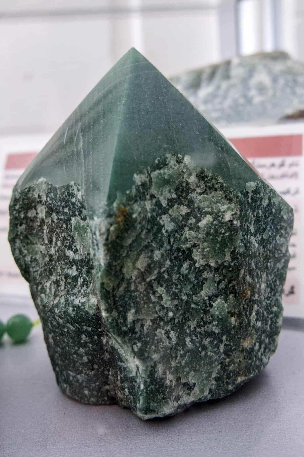 Milujeme Kameny - Avanturín