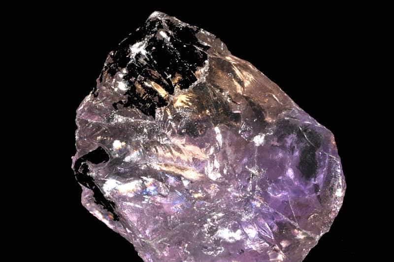 Milujeme Kameny - Ametrín