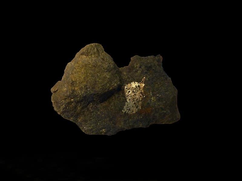 Milujeme Kameny - Bronzit