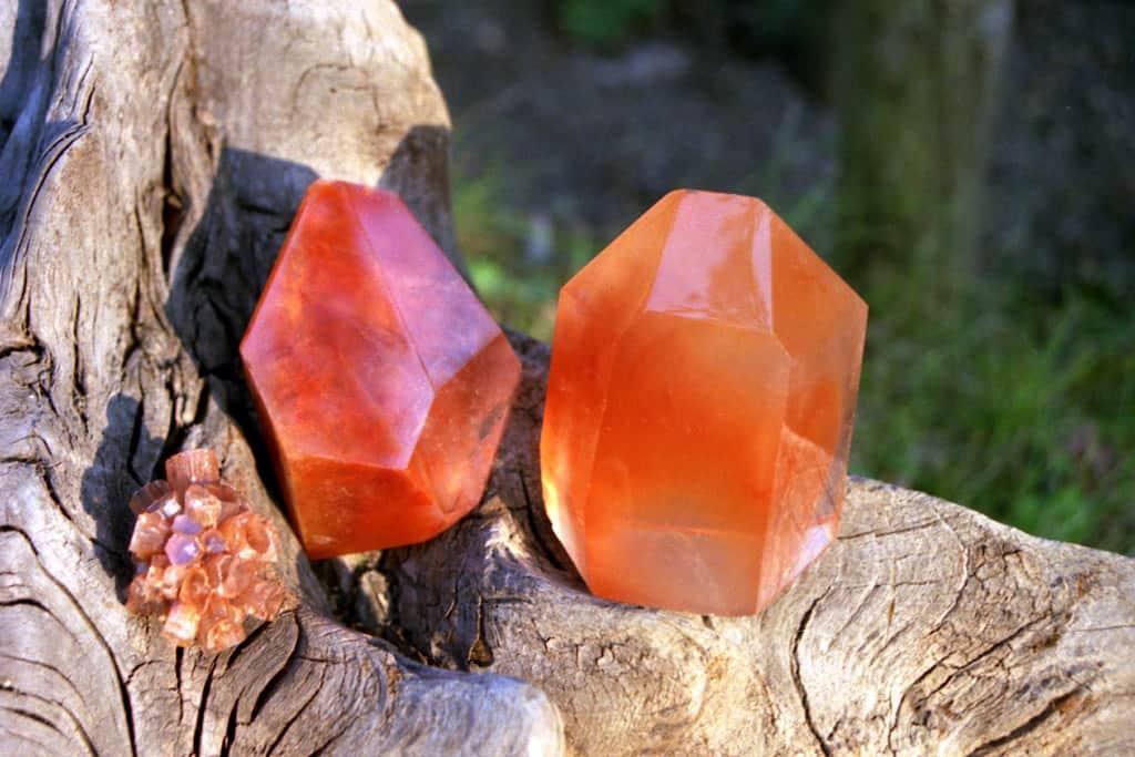 Milujeme Kameny - Karneol