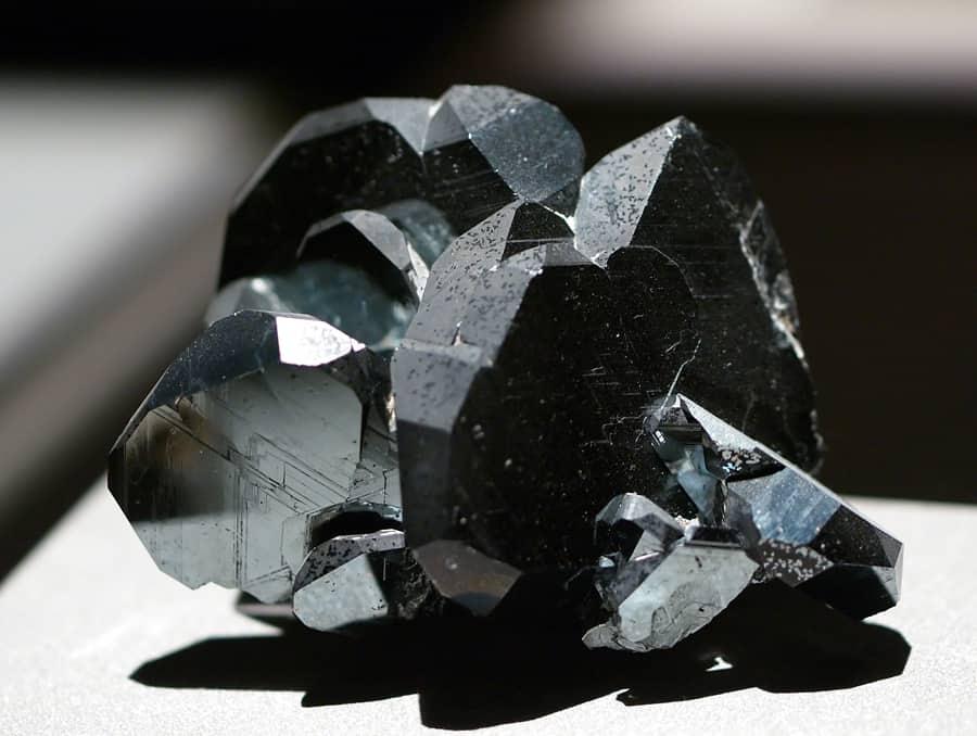 Milujeme Kameny - Hematit