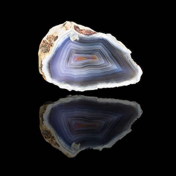 Milujeme Kameny - Achát