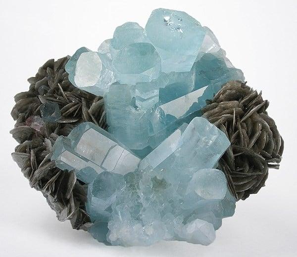 Milujeme Kameny - Akvamarín