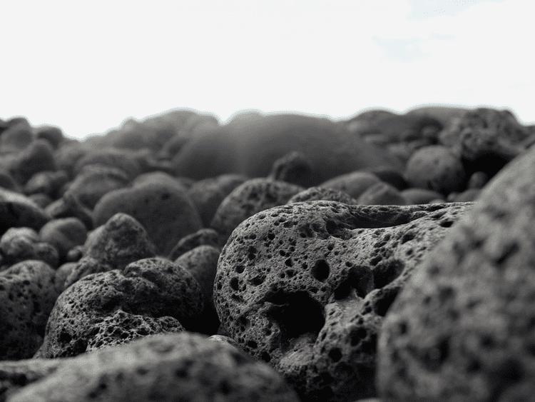 Milujeme Kameny - Lávový kámen