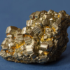 Milujeme Kameny -Pyrit