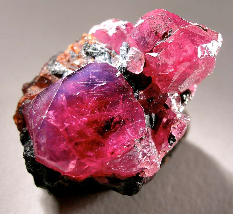 Milujeme Kameny - Rubín