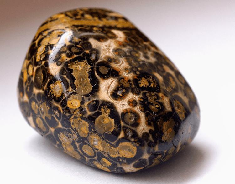 Milujeme Kameny - Ryolit