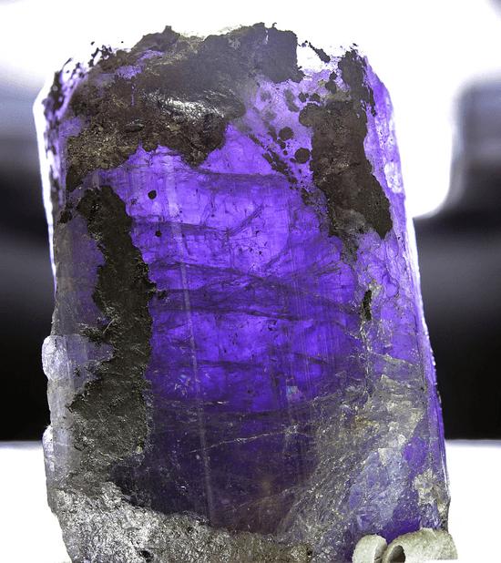 Milujeme Kameny - Tanzanit