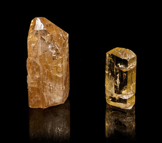 Milujeme Kameny - Topaz