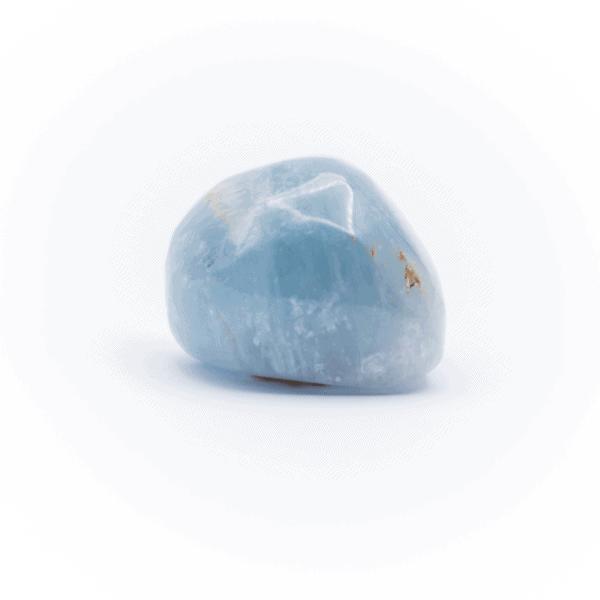 Milujeme Kameny - celestin tromlovaný kámen