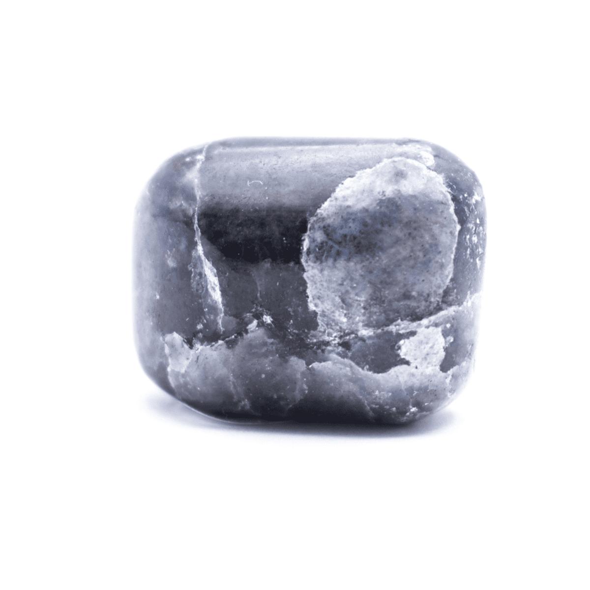 Milujeme Kameny - iolit tromlovaný kámen