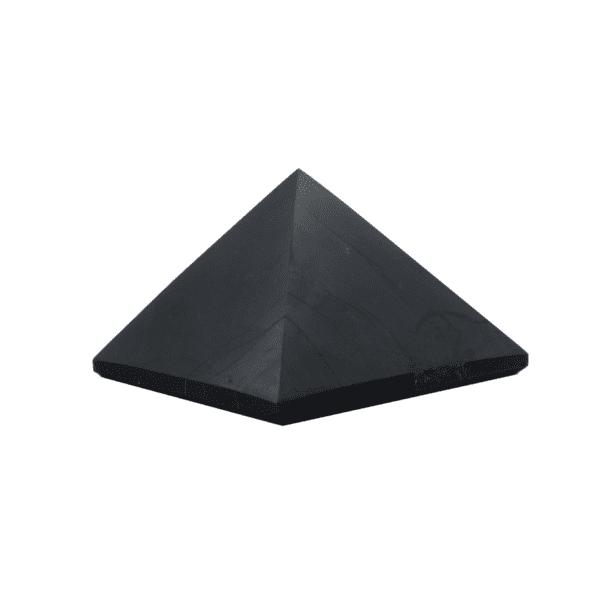Milujeme Kameny - šungitová pyramida