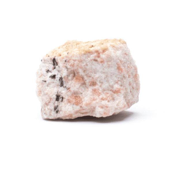 Milujeme Kameny - sluneční kámen surový kámen