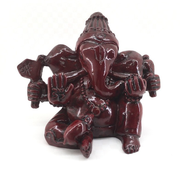 Milujeme Kameny - Ganesa - soska Feng shui