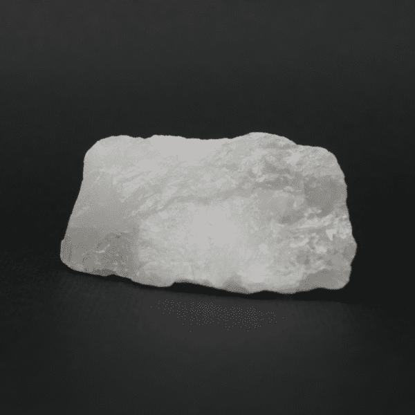 Milujeme Kameny - kalcit bily surový kámen
