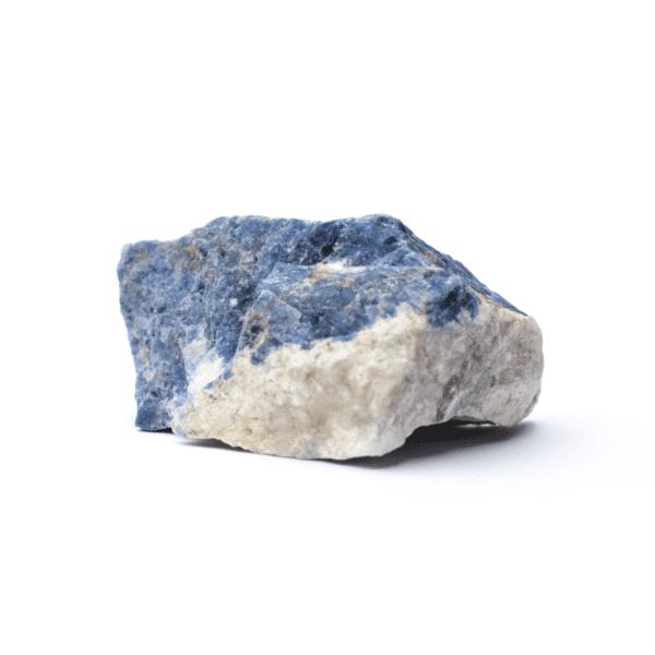 Milujeme Kameny - lapis lazuli surový kámen