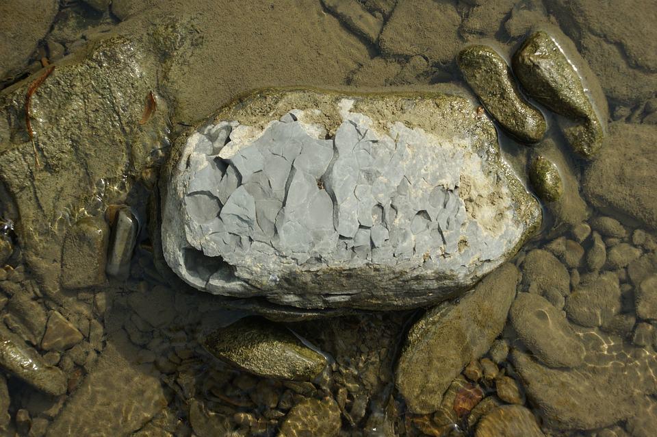 Milujeme Kameny - šungit