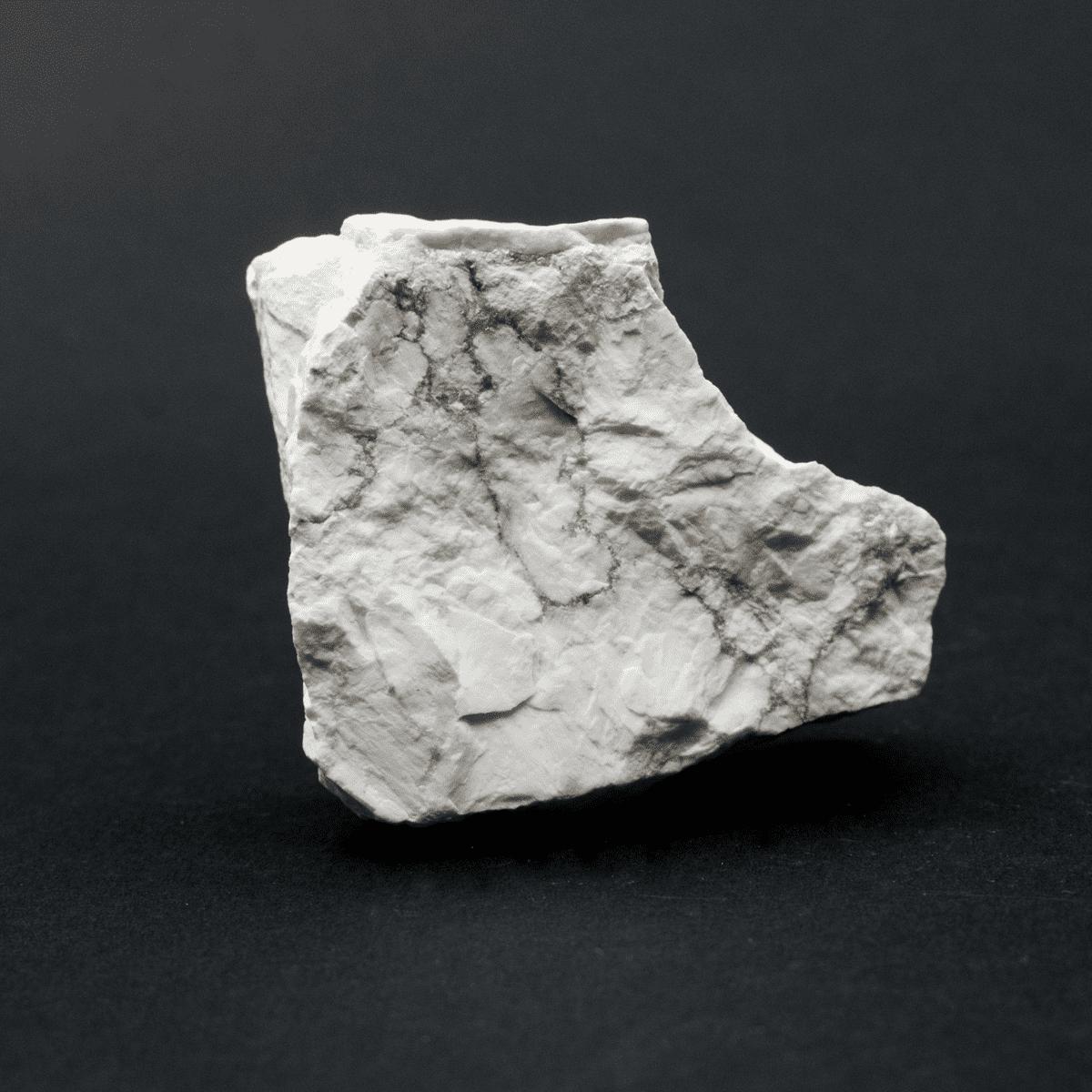 Milujeme Kameny - magnezit surový kámen