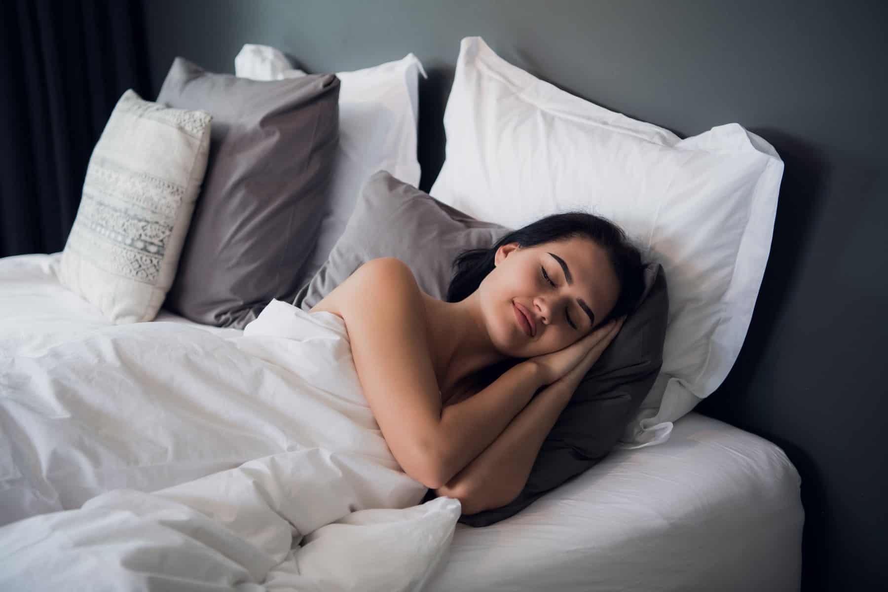 Kameny pro klidný spánek